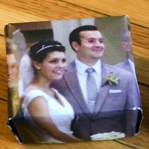 Amanda Bagus and Steve Bagus (origami box)