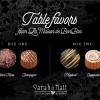 La Maison de BonBon chocolate truffles